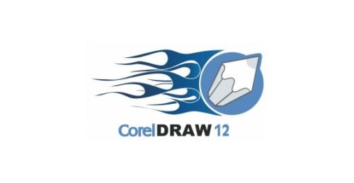 CorelDRAW-12-logo