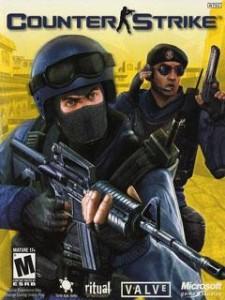 Counter_Strike Mobile