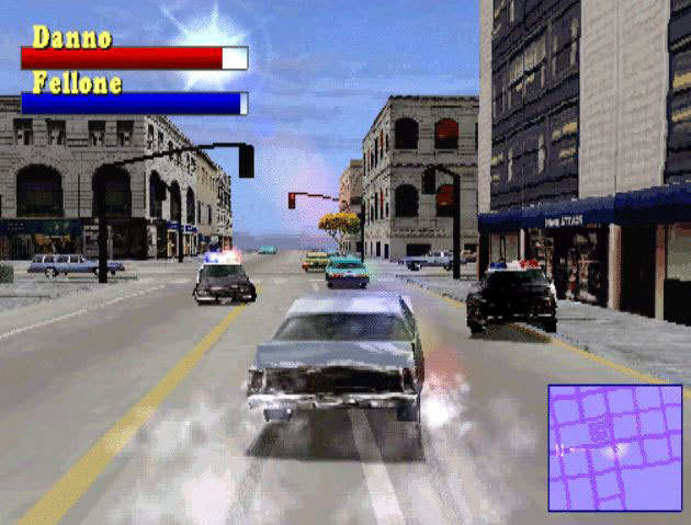 Driver-1-PC-Game-screenshot