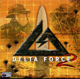 Download Delta Force 2 Full