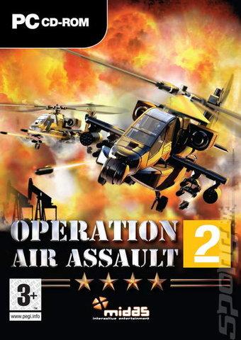 operatin air assault 2