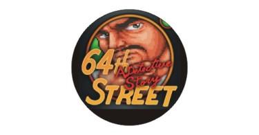 64th Street Arcade Game