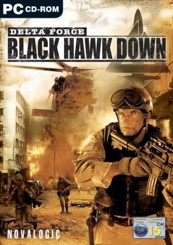 Delta Force 4 - Black Hawk Down
