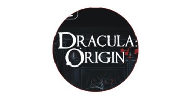Dracula-origin-game-logo