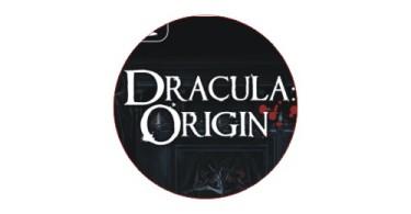 Dracula-origin-game-logo