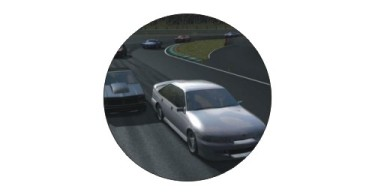 Driving-Speed-logo