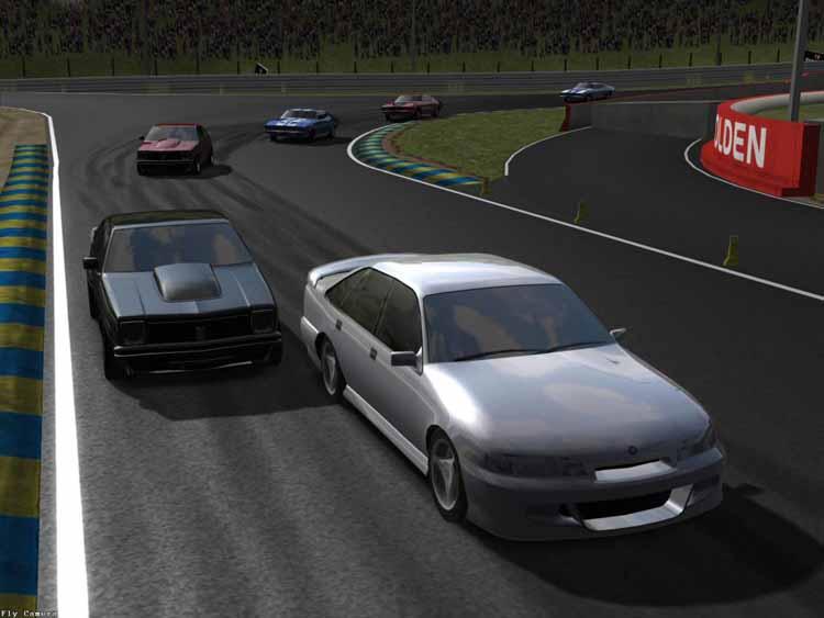 Driving-Speed-screenshot