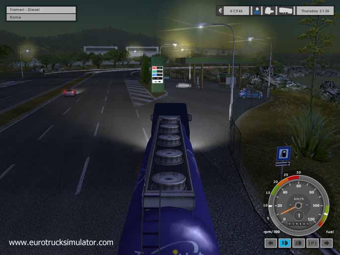 Euro-Truck-Simulator-screenshot