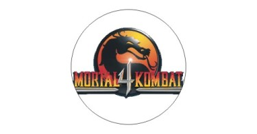 Mortal-Kombat-4-game-logo