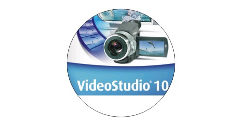 Ulead Video Studio 10