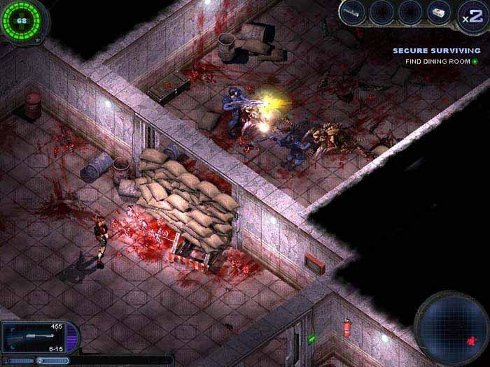 alien-shooter-2-game-snapshot