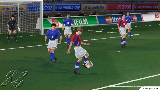 fifa worldcup 2002