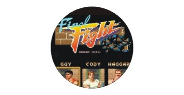 Final Fight Game