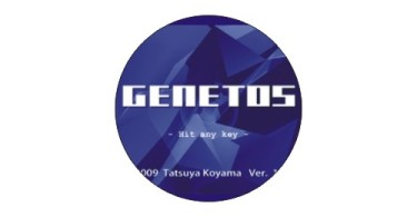 genetos-game-logo-icon
