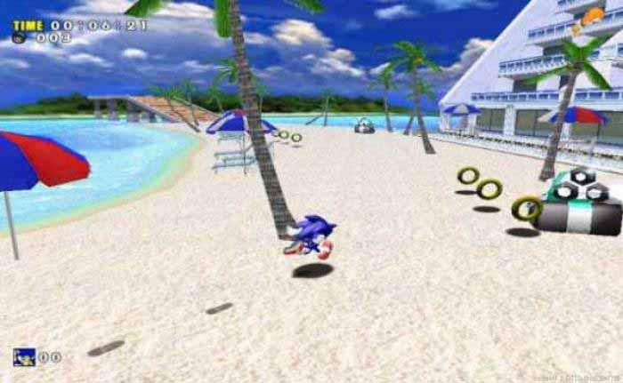 sonic-adventure-dx-screenshot