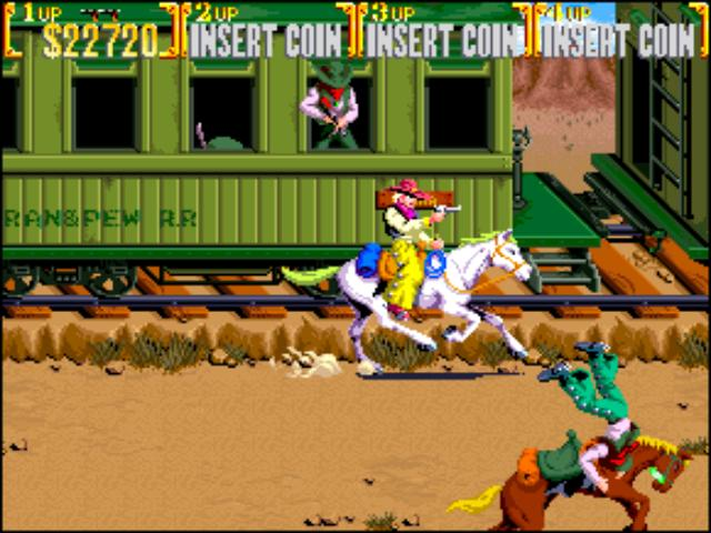 sunset riders pc game