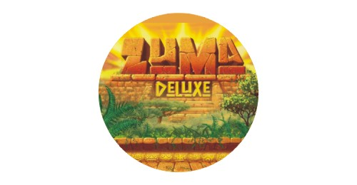 Download Zuma Deluxe Free Game