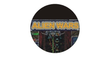 Allien-Wars-Game-logo-icon