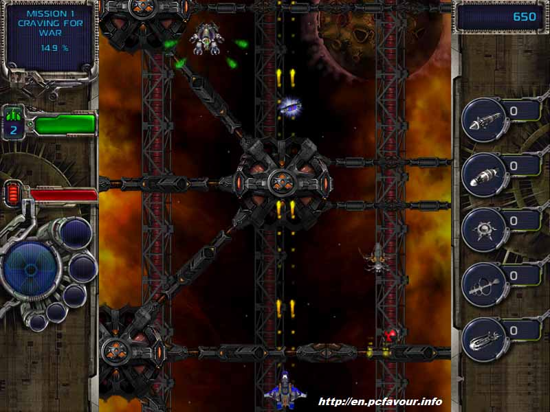 Allien-Wars-screenshot