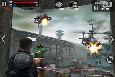 Frontline-Commando-screenshot