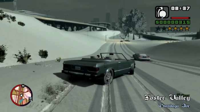 GTA-IV-Snow-edition-screenshot