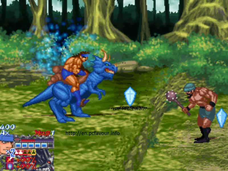 golden axe games free download