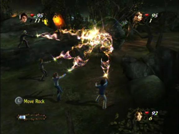 Harry Potter and Goblet of fire free PC Game