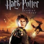 Harry Potter and the Goblet of Fire Game
