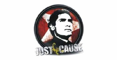 Just-Cause-game-logo-icon