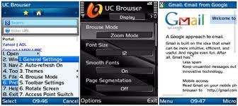 UC Browser 9.0.1