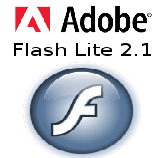 adobe flash lite 2.1