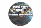 gta-iv-ultimate-vehicle-pack-logo -icon