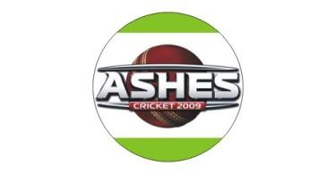 Ashes-Cricket-2009-logo