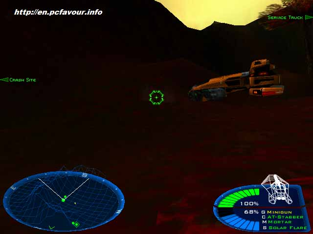 Battle-Zone-II-screenshot