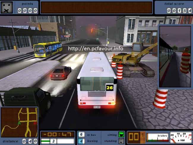Bus-Driver-PC-Game-screenshot
