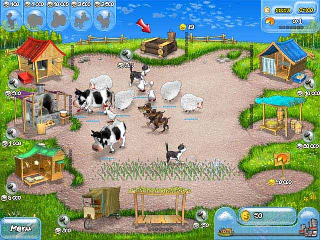 Farm-Frenzy-Lite-screenshot