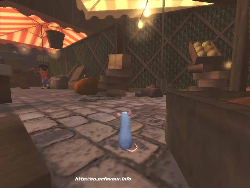 Ratatouille-game-screenshot
