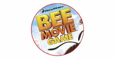Bee-Movie-Game-logo