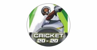 Cricket-20-20-game-logo