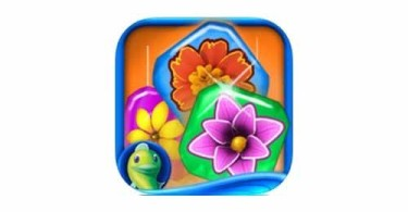 Flower-Paradise-HD-logo-iphone