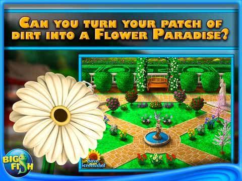 Flower-Paradise-HD-screenshot
