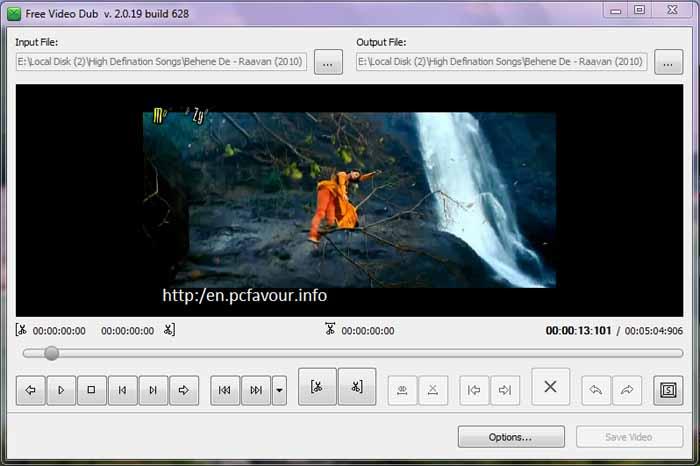 Free-Video-Dub-screenshot