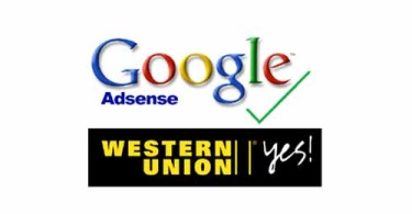 Google-Adsense-Western-Union-logo