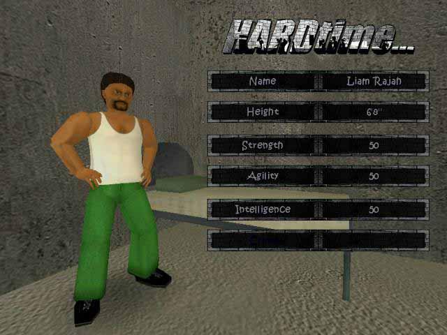HardTime-game-screenshot