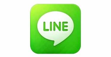 Line-logo-icon