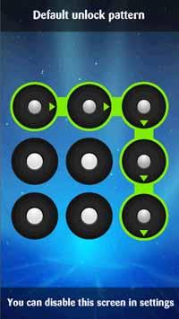 MazeLock-for-Symbian-screenshot