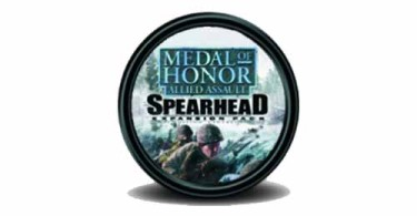 Medal-of-Honor-Allied-Assault-Spearhead-game-logo