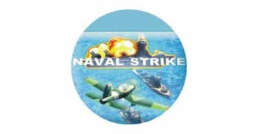 Naval-Strike-game-logo