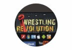 Wrestling-Revolution-game-logo