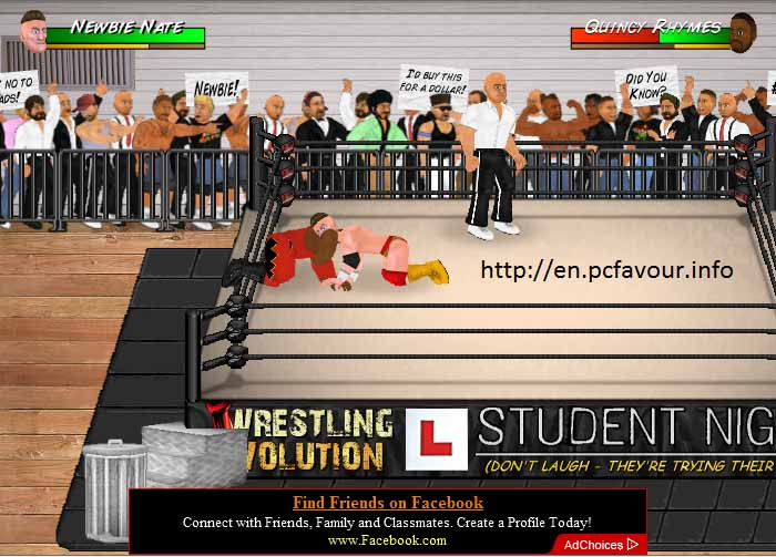 Wrestling-Revolution-game-screenshot